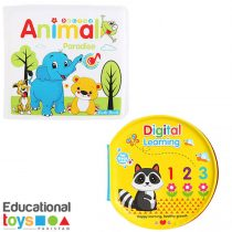 Animal Paradise and Digital Learning