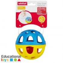 WinFun Easy Grasy Rattle Ball