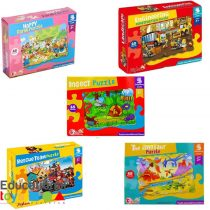 Jigsaw Puzzles for Preschoolers - 45 Piece