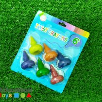Baby Crayons - Palm Crayon for Toddlers