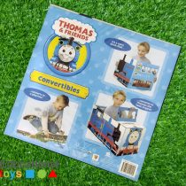 Thomas and Friends Convertible Story Book