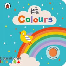 Baby Touch: Colours Board Book
